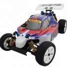 """15.3 """" 1:10 4WD Off-Road Buggy CB15 Red"""