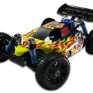 """15.3 """" 1:10 4WD Off-Road Buggy CB15 BLACK"""
