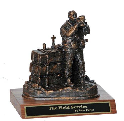 The Field Service