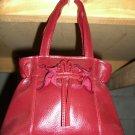 Red Burner!! Handbag! Packaged & New!!