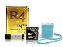 GOLD Version Revolution R4 R4i for NDS / NDSL / NDSi