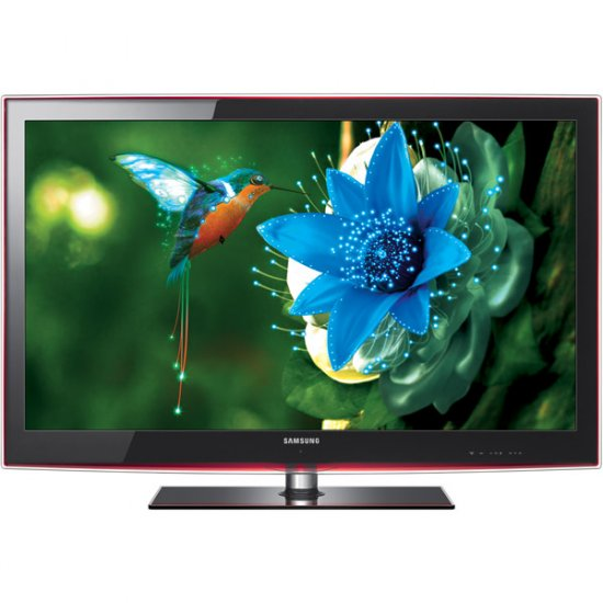 "Samsung 55"" LED Ultra Slim HD 1080p Television"