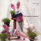 The Decorative Painter Magazine 1992 Issue No 3 Tole Pattern