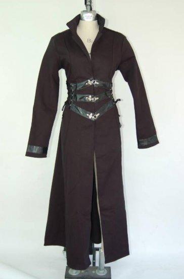Corset Coat (Large)