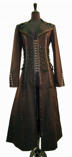 Hell Coat (Large)