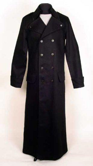 Ripper Coat (Extra Small)