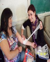 Heartsaver First Aid Online Skills portion Part 2