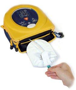 HeartSine AED Samaritan PAD
