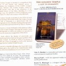 The Golden Temple: A Gift to Humanity.