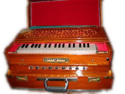 (FREE SHIPPING TO UK) Portable Scale Changer Harmonium