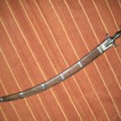 (Free Shipping) 3ft Ratoval Made Wooden Cover Kirpan (1 in Stock)