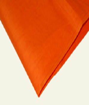 Dastar Material - Ten Meter Safron (Kesri)