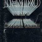 1987 Ford Tempo Owner's Manual - AM0043