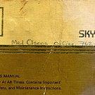 1983 Buick Skylark Owner's Manual - AM0025