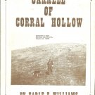 """""""Carrell of Corral Hollow"""" by Earle E. Williams - CB0033"""