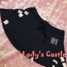 The 81 dark blue skirt