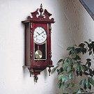 Brand New Kassel 31 Day Wall Clock HHWWC-m