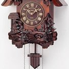 Kassel Battery Operated Cuckoo Clock HHCC5-m