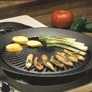 Chefmaster Stovetop Smokeless Grill KTGR5-l