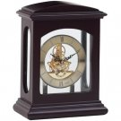 Kassel Linden Wood Table Clock HHTC2-l