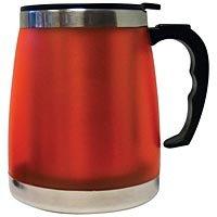 14oz Orange Travel Mug R11SO14A-m