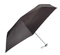 All Weather Black Compact Umbrella GFUMLT
