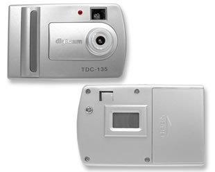 1.3 M CMOS sensor digital camera ( TDC-135Q ), Digital Cameras, Electronics, Electronics & Computers