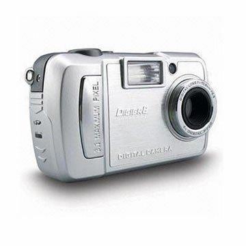 2.0M CMOS sensor interpolated to 3.0M digital camera ( TDC-288 ), Digital Cameras, Electronics