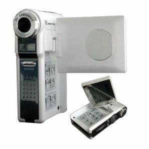 3.0M CMOS sensor interpolated to 12.0Mega digital camcorder ( TDV-920 ), Camcorders