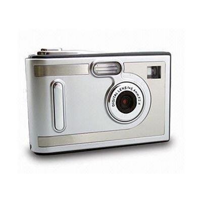 300K CMOS sensor interpolated to 1.3M digital camera ( TDC-0306 ), Digital Cameras