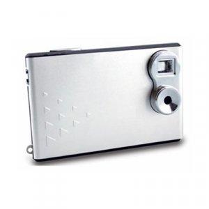 300K CMOS sensor interpolated to 1.3M digital camera ( TDC-135 ), Digital Cameras
