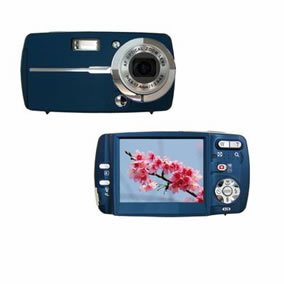 7.0Mega Pixels CCD Sensor Digital Camera ( DC-725), Digital Cameras, Electronics,
