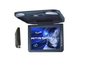 """10.4"""" Supper Slim Roof LCD Monitor with IR transmitter and On-screen Menu System"""