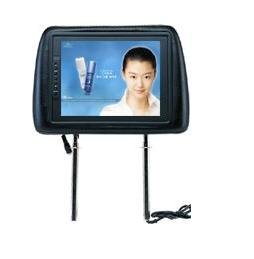 "8.4"" Headrest TFT-LCD Headrest LCD Car Monitor(without TV)"