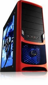 CUSTOM BUILT DESKTOP GAMING PC NEW IN BOX