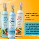 Just Like Home Room and Fabric Spray 200 ml