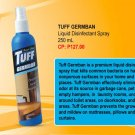 Tuff German Liquid Disinfectant Spray 250 ml