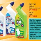 Tuff Toilet Bowl Cleaner