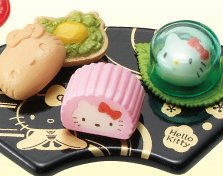 Re-Ment Hello Kitty Sweet Shop No.4