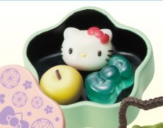 Re-Ment Hello Kitty Sweet Shop No.2