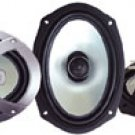 Lanzar Optidrive 6''x9'' Two-Way Coaxial Speakers 500 Watts