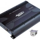 Legacy 1600 Watt 2 Channel Bridgeable MOSFET Amplifier