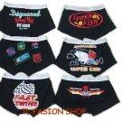Lot of 6 pcs 09 DSQUARED D2 Man's boxers/briefs Underwear pack No 9