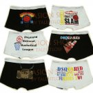 Lot of 6 pcs 09 DSQUARED D2 Man's boxers/briefs Underwear pack No 35