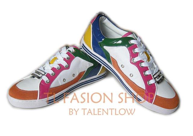 09 DSQUARED² D2 mans shoes,Eur size 40-43//923Y