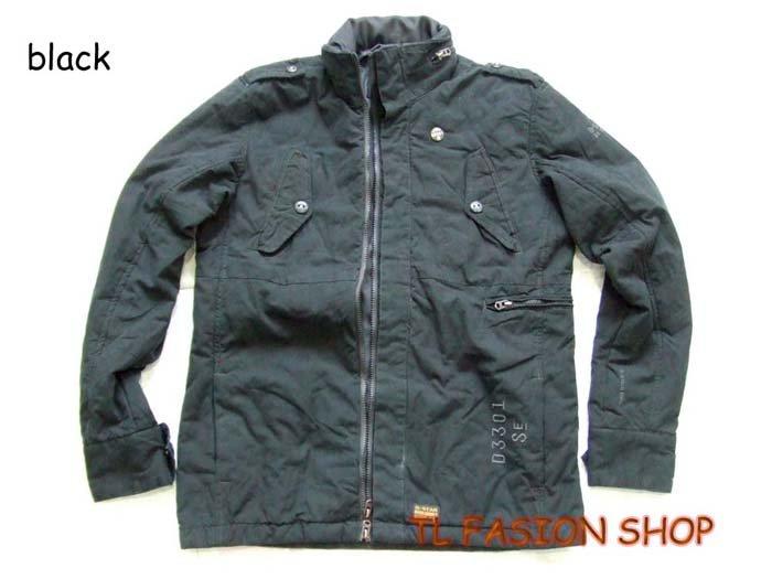 New arrival 08 G-Star raw jacket/coat No:0709