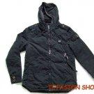 New arrival G-Star raw mans trooper winter jacket/coat ,color black,#:0904