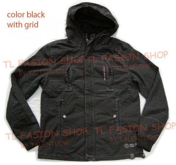 09 G-Star raw mans short Combat jacket