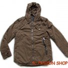 New arrival G-Star raw mans trooper winter jacket/coat,color brown, #:0904