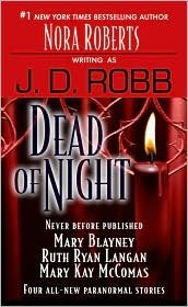 Dead Of Night by JD Robb